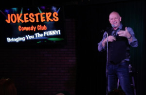 Comedian Don Barnhart Returns To Las Vegas Residency