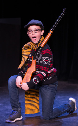 Cast Announced For A CHRISTMAS STORY At The Sauk