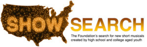 Foundation For New American Musicals Announces Finalists For SHOWSEARCH