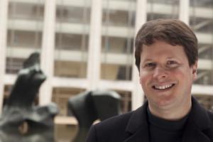 Organist Paul Jacobs To Perform Three Major Organ Concertos