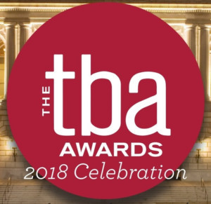 SF North Bay Theatres & Artists Recognized At 2018 TBA Awards