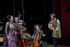 Third Coast Baroque To Present Chicago Premiere Of Handel's TRIUMPH OF TIME AND DISENCHANTMENT April 12