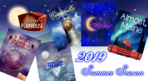 North Country Center For The Arts Brings A Season Under The Stars To Jean's Playhouse!