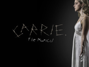 CARRIE: The Musical Comes to The Depot Theatre Today