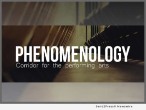 Phenomenology Wins Major Grant For 2019 Theatre Project In Maryland