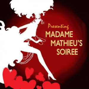 Choreographers and Poets Collaborate In Madame's Mashup