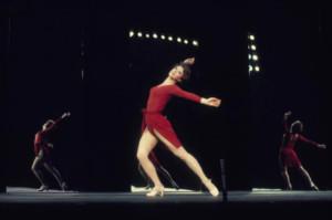 Sonoma Speaker Series: In Conversation With Donna McKechnie Comes to Hanna Boys Center Auditorium