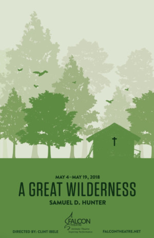 A GREAT WILDERNESS To Open As Falcon Theatre's Finale