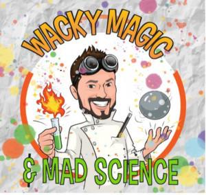 WACKY MAGIC AND MAD SCIENCE - Fringe World