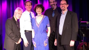 Jackie Draper's REPEAL THE BLUES To Play The Laurie Beechman Theatre