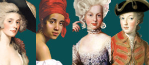 Theatre Horizon's THE REVOLUTIONISTS Features An All-Female Cast In A Tale Of Political And Social Injustice