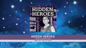 Signe Harriday Directs HIDDEN HEROES: THE BLACK WOMEN OF NASA