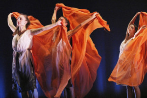 See All-Queens Based Art, Music, And Dance At The Historical Flushing Town Hall