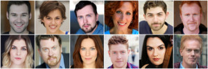 Actors' Playhouse Announces Complete Cast For Eight-time Tony Award-Winning Musical ONCE