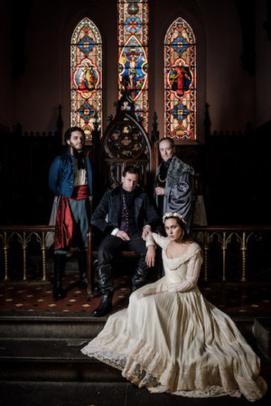 David Hargreaves Joins Cast of Shakespeare@ Inaugural Production Of HAMLET
