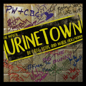 Berry College Theatre Company Presents URINETOWN THE MUSICAL