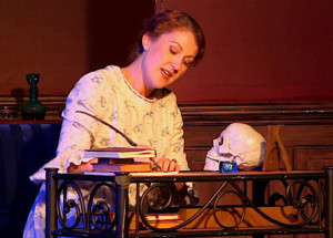Off-Broadway FRANKENSTEIN Musical Plays On New Year's Eve