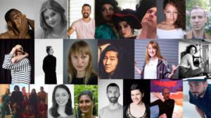 The Place Announces Choreodrome 2019 Artists