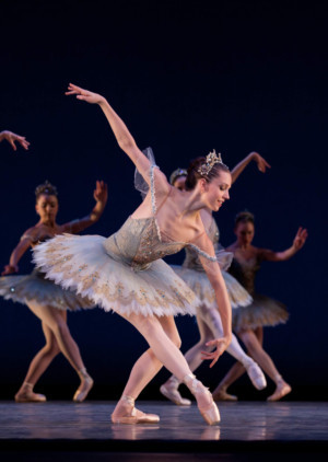 Ballet Arizona Presents George Balanchine's Finest This May