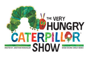 THE VERY HUNGRY CATERPILLAR SHOW is Back To Take A Bite Out Of Sydney