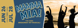 Naples Players Kick Off Season with Summer Time Hit MAMMA MIA!