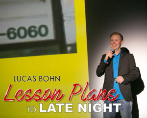 National Comedian Stars In One Man Show At The Union County Performing Arts Center