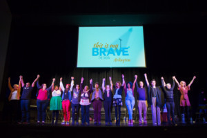 THIS IS MY BRAVE Announces Houston Auditions & Performance