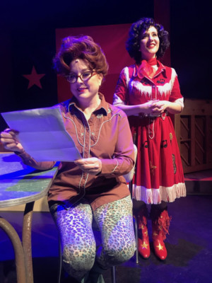 Patsy Cline's Memory And Music Shine At Legacy Theatre