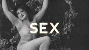 Short Play Festival – SEX! Opens Tonight