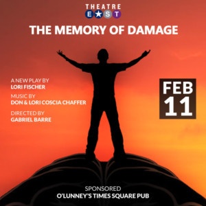 Theatre East Presents Reading Of New Play THE MEMORY OF DAMAGE