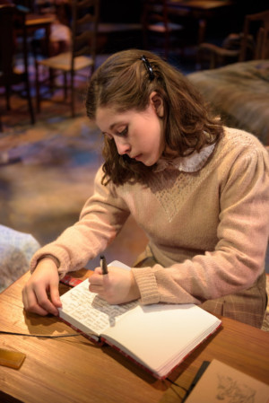 THE DIARY OF ANNE FRANK Comes to The Arvada Center's Stage With Power And Poise