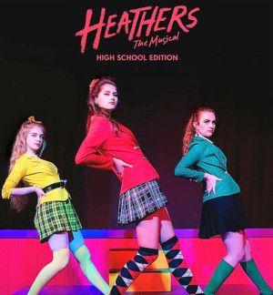 North Texas Performing Arts Presents HEATHERS