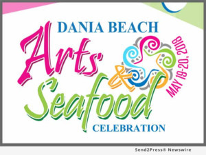 Jaded Aerosmith And Deep Fried Funk Join The Dania Beach Arts And Seafood 6th Annual Celebration