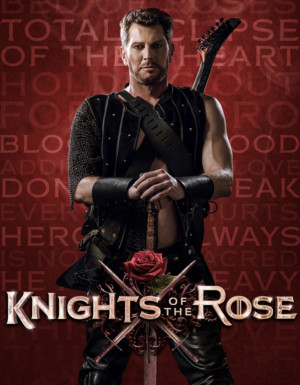 KNIGHTS OF THE ROSE Classic Rock Musical Comes to the West End