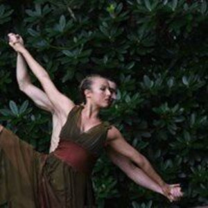 Amanda Selwyn Dance Theater Performs GREEN AFTERNOON VI