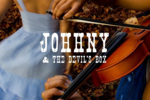 JOHNNY AND THE DEVIL'S BOX Returns To Rockwood Music Hall