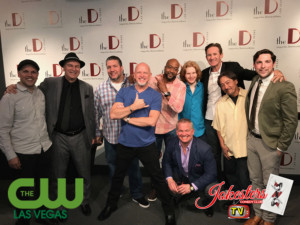 Jokesters TV Moves To Earlier Time Slot