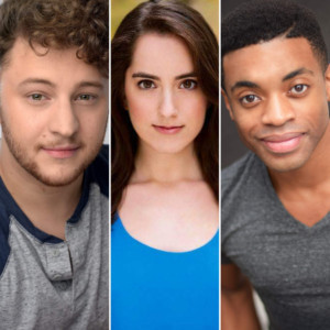 A (FUNNY) IMAGINATION Will Be Presented In Heights Players Reading Series Premiere!