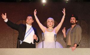 Actors' Playhouse at the Miracle Theatre to Launch 30th Season with EVITA