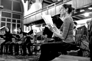 Triad: Boston's Choral Collective Presents Love Is The Every Concerts
