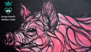 Auditions Announced For Luckenbooth's ANIMAL FARM