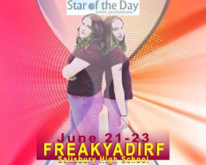 FREAKY FRIDAY To Get Lehigh Valley Premiere