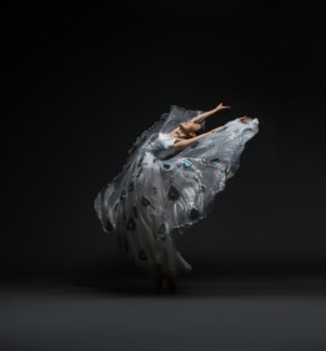 Nai-Ni Chen Dance Company To Celebrate The Year Of The Pig at NJPAC 02/02-03, 2019