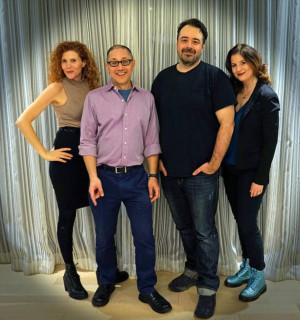 Improvisation Repertory Theatre Ensemble Opens Season 8