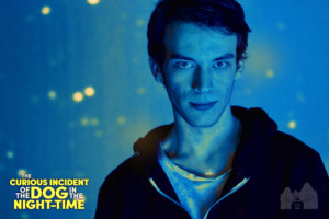 Selma Arts Center Presents THE CURIOUS INCIDENT OF THE DOG IN THE NIGHT-TIME