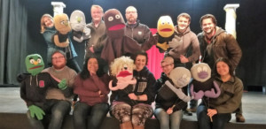 L-A Community Little Theatre Announces Cast For AVENUE Q