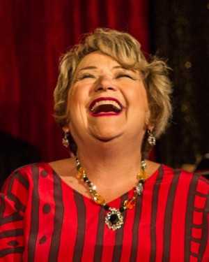 Boston's 'First Lady Of Cabaret' Carol O'Shaughnessy To Receive Lifetime Achievement Award From Provincetown CabaretFest