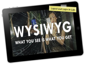 Planet Connections Presents WYSIWYG The Musical