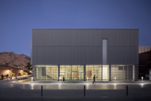 Major Expansion Of Nora Eccles Harrison Museum Of Art Completed At Utah State University