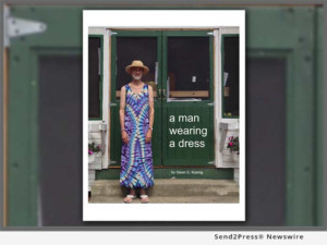 Glenn Koenig to Celebrate Release of First Book, A MAN WEARING A DRESS